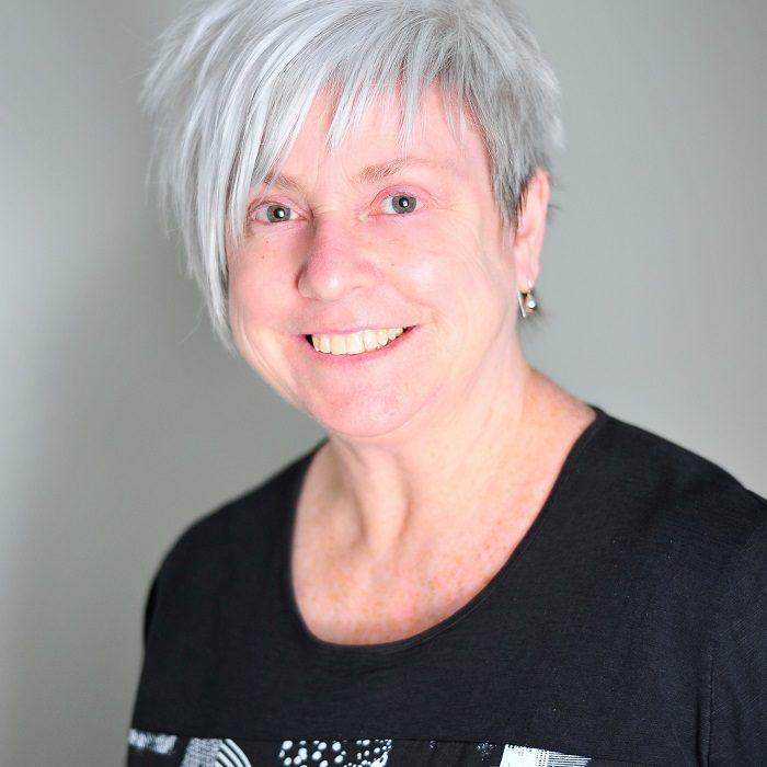 SCIP - Sue Anderson