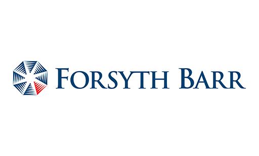 Forsyth Barr Supporter | SCIP